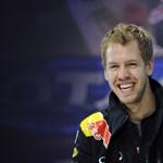 """Forma-1: """"Vettelé lesz 2012 is!"""""""
