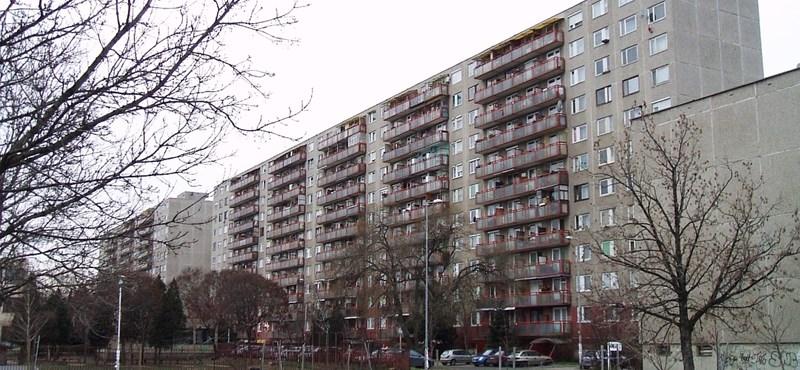 Ördögi körbe kerülhet Kispest a baltásgate miatt