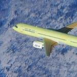 Ez az a repülő, amellyel Oroszország lenyomná az Airbus A320-ast és a Boeing 737-est