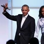 Obama házassági tippje: ezt a három kérdést kell feltenni magunknak