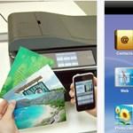 Küszöbön a mobil nyomtatás kora