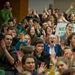 """""""Fiatalok ezrei menekülnek el Magyarországról"""" - francia lap a felsőoktatásról"""