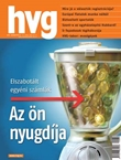 HVG 2012/32 hetilap