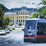 Drágul a tömegközlekedés Bécsben