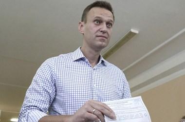 Navalnij egész Oroszországot tüntetni hívja mára, komoly összetűzések lehetnek