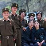 Észak-Korea: ahol a félelem politikájából engedelmes rabszolgák születnek