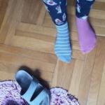 Vegyetek felemás zoknit! Ilyen lesz a bolondok napja a távoktatásban