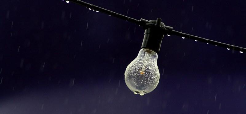 Lassan tényleg ingyen lesz otthon az áram: a napelem után itt az esőelem