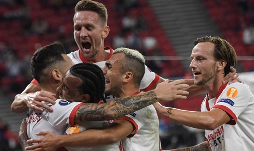 Bayern München – Sevilla 1–1 – élő