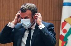 Három nap alatt 3300 új fertőzöttet találtak Franciaországban
