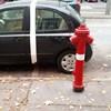 Bekeményítenek a szabálytalanul parkolókkal szemben Óbudán