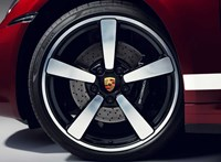 Az 50-es, 60-as évekbe repít vissza ez a limitált szériás új Porsche