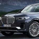 A nevét már levédették a BMW X8 M-nek, már csak a kocsi kell hozzá
