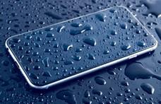 Az óceán közepén hánykolódott a nő, akit állítása szerint az iPhone-ja mentett meg