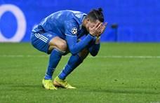 Eladhatja Ronaldót a Juventus a koronavírus-járvány miatt
