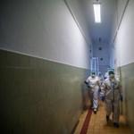 Már 34 egészségügyi dolgozó halt meg a járvány miatt Magyarországon