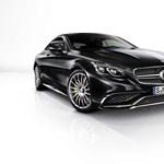 630 lóerővel érkezik a tizenkét hengeres Mercedes S 65 AMG Coupé