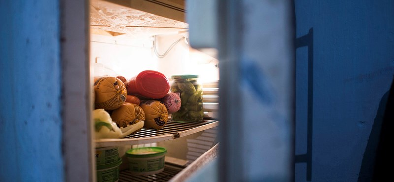 Irány a hűtőgépbolt, jön az újabb energiapályázat!