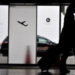 Ha tényleg bevezetik a reptéren az új szkennert, megszűnhet a folyadékfelviteli korlátozás