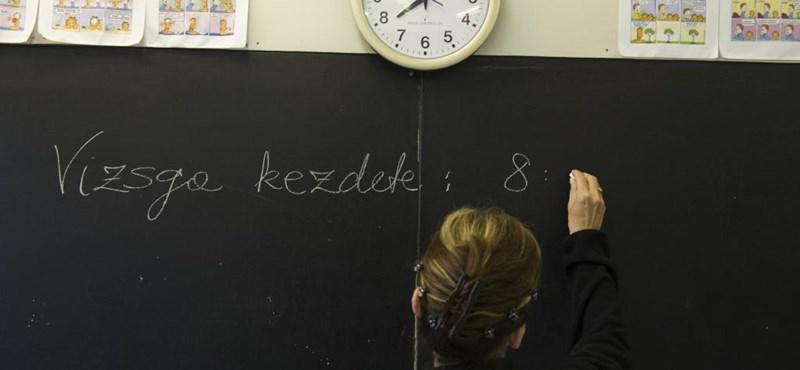 Így változik az érettségi: kilenc nyelvből lehet vizsgázni, több kell a ketteshez