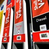 7 forintot ugrik a benzin ára péntektől