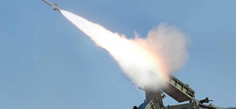 Észak-Korea harckészültségben: az Egyesült Államokat támadnák