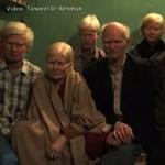 Egy indiai család, amelynek minden tagja fehér bőrű – videó