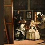 Melyik híres festményt látjátok a képen?