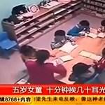 Durva videófelvétel terjed az interneten, már több mint 12 ezren látták