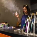 Tállai elmagyarázta, miért adóztatják a nikotinmentes e-cigit dohánytermékként