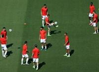Bale és Xhaka is a kezdőben – itt vannak a Wales – Svájc meccs kezdőcsapatai