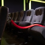 Ötszáznál is kevesebben moziztak a hétvégén Magyarországon