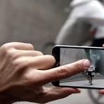 Szeretne többet tudni a Galaxy S6 elképesztő kameráiról? Nézze meg ezt a videót