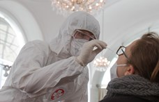 Koronavírus: 6369 fertőzöttet találtak, 143 ember elhunyt