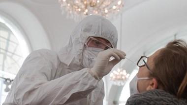 Az NNK szerint minden vizsgált városban alacsony a koronavírus koncentrációja a szennyvízben