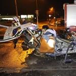 Kijött a rabkórházból a fiatal kajakos halálát okozó Szentendrei úti sofőr