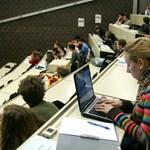 Ennyit kell fizetni a legnépszerűbb egyetemi szakokért 2013-ban