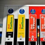 Ismét 400 forint fölé emelik a benzin árát