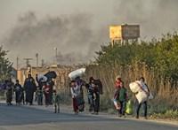 Hatmilliót fizet Dánia a menekülteknek, ha hazatérnek Szíriába