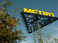 Négyórás sztrájk kezdődött az ország Metro áruházaiban