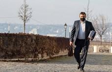 """Palkovics elmondta, szerinte miért van """"egyet nem értés"""" Karácsonnyal Fudan ügyében"""
