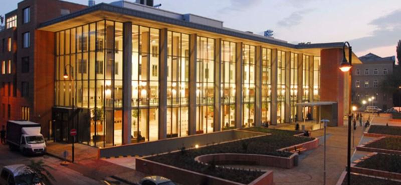 Erre a friss felsőoktatási rangsorra 6 magyar egyetem is felkerült