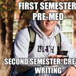 Tíz hiba, amit minden elsőéves egyetemista elkövet
