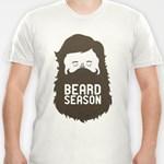 A nap pólója: ez bizony már a szakáll szezon