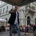 """""""Antiszemita Csurka"""": a FAZ is a Dörner-üggyel foglalkozik"""