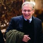 Bob Woodward – Könyörtelen tényfeltáró vagy bennfentes sztárszerző?