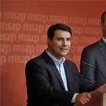 Kikosarazta az MSZP a kis pártokat