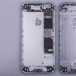 Kiszivárgott fotókon az iPhone 6s