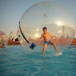 Magyar aquapark épül Split mellett