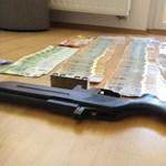Három megyében egyszerre csaptak le a rendőrök a drogkereskedőkre – videó